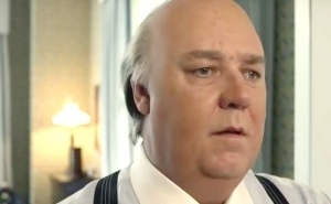 Russell Crowe Screams About 'Fairness And Balance' As Roger Ailes In 'The Loudest Voice' Teaser