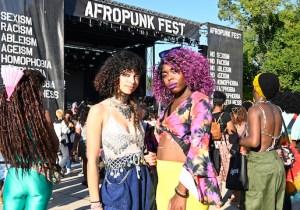 Anderson .Paak And FKA Twigs Will Headline Afropunk Atlanta's 2019 Lineup