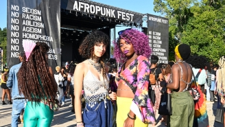 Anderson .Paak And FKA Twigs Will Headline Afropunk Atlanta's 2019 Lineup