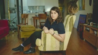 Alex Lahey Honestly Reflects On The Struggles Of Being A Musician On 'Am I Doing It Right?'