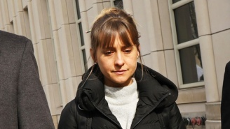 'Smallville' Actress Allison Mack Has Pleaded Guilty In Her Alleged 'Sex Cult' Case