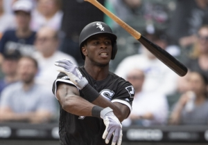 MLB Suspended Tim Anderson After Its Twitter Account Told Him To 'Keep Doing Your Thing'