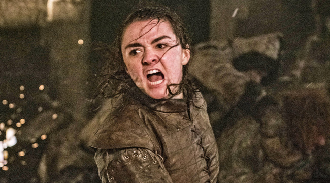 Who Is Still Left On Arya's Kill List In 'Game Of Thrones?'