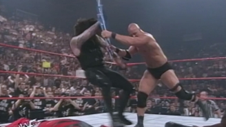 The Best And Worst Of WWF Raw Is War 7/20/98: Loaded Questions