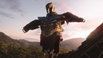 'Avengers: Endgame' Made Nearly $200 Million Overseas The Day Before Its American Release