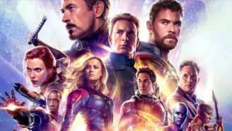 Marvel Studios Chief Kevin Feige Says His Entire Career Led Up To This 'Avengers: Endgame' Moment