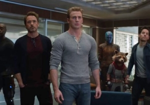 'Avengers: Endgame' Snaps Away The First-Day Presale Tickets Record