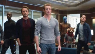 'Avengers: Endgame' Is Sending Some AMC Theaters Into 24-Hour Overdrive This Weekend