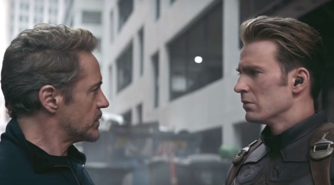 Only One Marvel Star Has Read Entire 'Avengers: Endgame' Script