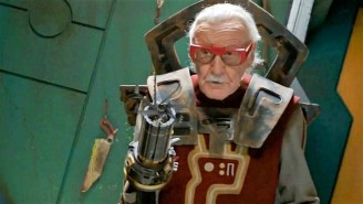'Avengers: Endgame' May Not Feature Stan Lee's Final Cameo After All