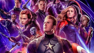 The 'Avengers: Endgame' Screenwriters Tell Us How They Chose Who Lived And Who Died