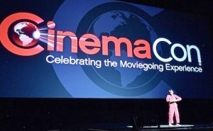 Greetings From CinemaCon, USA