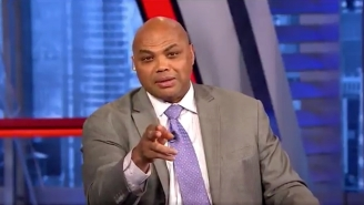 Charles Barkley Really, Really Wants LeBron James On TNT's Playoff Broadcast