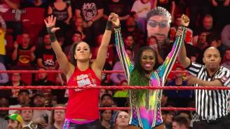 WWE Raw Superstar Shake-up Results 4/15/19