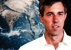 Beto O'Rourke Rolled Out His Climate Change Plan, Here Are The Details