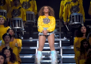 Netflix Shared The Trailer For A Documentary About Beyonce's Legendary 2018 Coachella Set