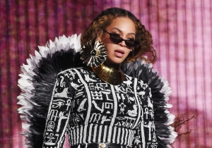 Beyonce's 'Homecoming' Documentary Revealed The Details Of Her Complicated Pregnancy