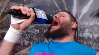 The Best And Worst Of WWE Smackdown Live 4/16/19: Lars Needs Women