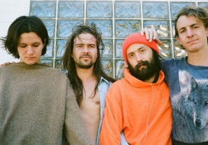 Big Thief Mailed Fans Mysterious 7-Inch Records That Feature A Pair Of New Songs