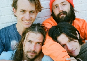 Big Thief Shared The Tender 'Century,' One Last Single Before They Release Their New Album