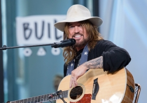 Billy Ray Cyrus Said It Was 'So Obvious' To Him That 'Old Town Road' Was A Country Song