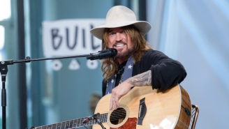 The Billy Ray Cyrus Remix Of Lil Nas X's 'Old Town Road' Is Out, And The Memes Are Hilarious