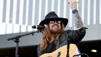 The 'Old Town Road' Billy Ray Cyrus Remix Has Rocked The Sports World