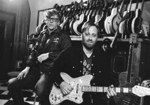 The Black Keys Finally Announced A New Album, 'Let's Rock,' With The Garage Blues Single 'Eagle Birds'