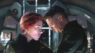 The 'Avengers: Endgame' Directors Are Defending That Black Widow Scene Some Feel Is Problematic