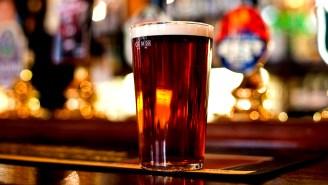 Bartenders Tell Us The Best Bock Beers To Drink This Spring