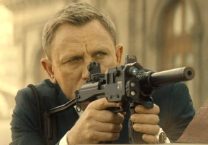 'Bond 25' Still Doesn't Have A Title, But It Does Have An Oscar Winner As The Villain