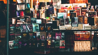 Forget One-Click Purchasing And Visit America's Best Indie Bookstores