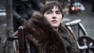 'Game Of Thrones' In Theory: Is Bran The Builder Behind Everything?