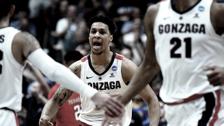 Gonzaga's Brandon Clarke Could Be The 2019 NBA Draft's Most Underrated Player