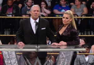 Bret Hart Shared His Thoughts On Being Attacked At The WWE Hall Of Fame