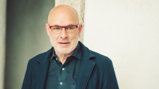 British Musician Brian Eno Is Composing The Score For Drake's 'Top Boy' Reboot