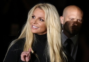 Britney Spears Responded To The Rumors That She's Being Held Unwillingly In A Mental Health Facility
