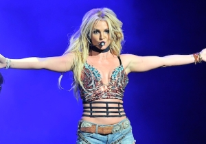 Britney Spears Is Reportedly Checking Herself Out Of A Mental Health Facility Very Soon