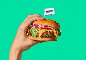 No Joke — Burger King Has A Vegetarian Whopper On The Way