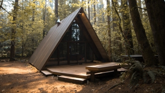 Ditch The San Diego Hustle For A Creative Retreat In Idyllwild
