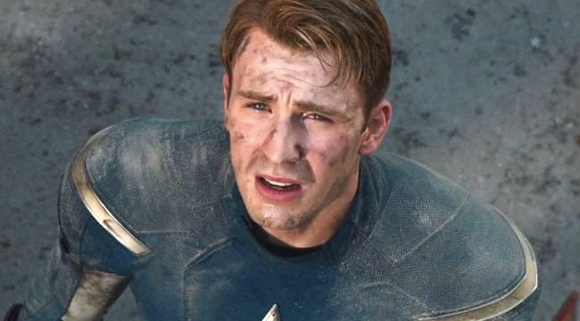 Avengers: Endgame' Directors Explain Confusing Captain America Ending