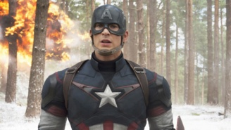 The Russo Brothers Have Clarified How Captain America Pulled Off That 'Avengers: Endgame' Power Move