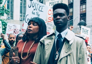 Netflix's Trailer For 'When They See Us' Takes A Searing Look At The Infamous Central Park Five Case