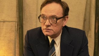 Jared Harris On His Difficult 'Chernobyl' Role And The Importance Of Staying Lighthearted On A Heavy Set