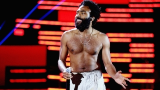 How Childish Gambino Turned His Coachella Headlining Set Into An Interactive Experience