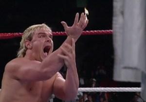 Jesus Christ, Superstars: Red Right Hand (June 20, 1992)