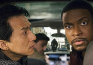 Chris Tucker And Jackie Chan Are Either Teasing 'Rush Hour 4' Or Trolling Instagram