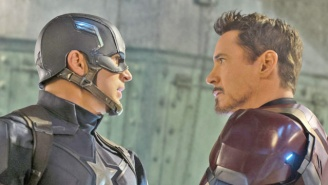 How The Conflict Of 'Captain America: Civil War' Could Be Pivotal To 'Avengers: Endgame'