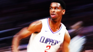 The Clippers Are Still Ahead Of Schedule