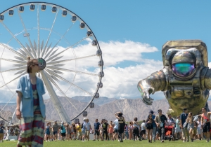 Everything You Can't Miss At Weekend Two Of Coachella 2019
